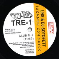 LNS & DJ SOTOFETT - Jugando Con Fuego : WANIA (NOR)