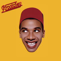 KROOTCHEY - Qu'est C'Qu'Il A (D'Plus Que Moi Ce négro là?) : 12inch