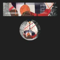 HI & SABERHÄGEN - Acid Finger : LO RECORDINGS (UK)