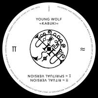 YOUNG WOLF - Kabuki : THEMES FOR GREAT CITIES (GER)