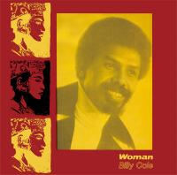 BILLY COLE - Woman : LP