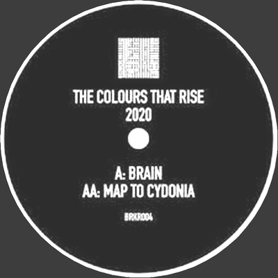 THE COLOURS THAT RISE - 2020 : BREAKER BREAKER (UK)