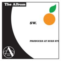 SW. - THE ALBUM : APOLLO <wbr>(BEL)