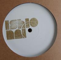 ISHIO DAI - Coco Dub / BS : 12inch