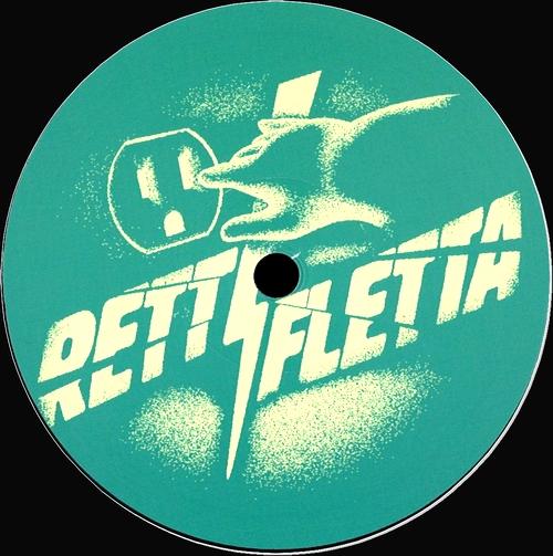 CHRISTIAN ENGH - Snurrbass EP : RETT I FLETTA (NOR)