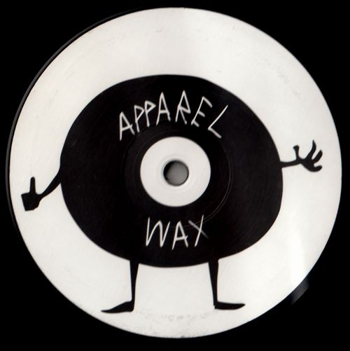 APPAREL WAX - 001 : 12inch
