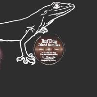 RUF DUG - Island Remixes 2 : 12inch