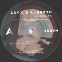 LUCA D'ALBERTO - Her Dreams /<wbr> Screaming Silence <wbr>(remixes) : 7K! <wbr>(GER)