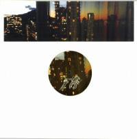 JEALS - FLUX : 12inch