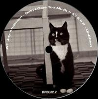 VARIOUS ARTISTS - BANOFFEE PIES BLACK LABEL 02.2 : 12inch