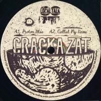 CRACKAZAT - PROTON BLUE : 12inch