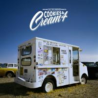 SHUKO & F. OF AUDIOTREATS - Cookies & Cream 4 : LP