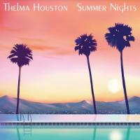 THELMA HOUSTON - Summer Nights : 12inch