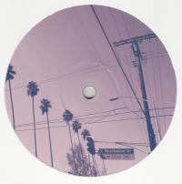 DJ BORING - Different Dates EP : 12inch