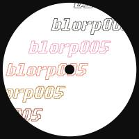 VARIOUS - BLORP005 : 12inch