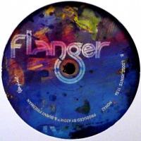 FLANGER - Spinner : 12inch