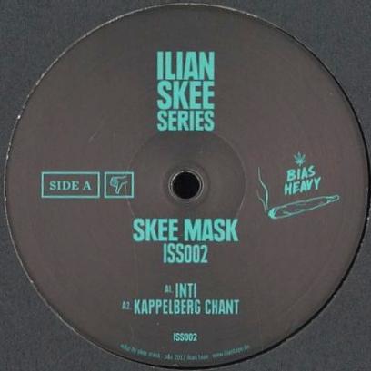 SKEE MASK - 002 : ILIAN TAPE (GER)