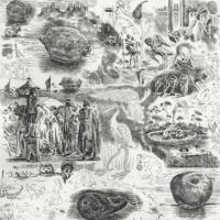 IÑIGO VONTIER - Aluxes (Tolouse Low Trax Remix) : 12inch