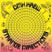 DMX KREW - Strange Directions (2LP+Download) : 2LP
