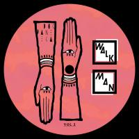 DOC DANEEKA - Walk.Man Vol.2 : 12inch