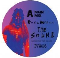 RON & MANOO - THE SOUND : FUTURE VISION (US)