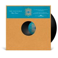 THE INVISIBLE - Patience (Remixes) : 12inch