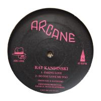 RAY KANDINSKI - Faking Love : ARCANE (US)