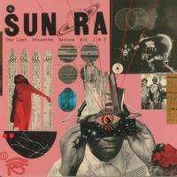 SUN RA & HIS INTERGALACTIC MYTH SCIENCE ARKESTRA - Lost Arkestra Series Vol 1 & 2 : ART YARD (UK)