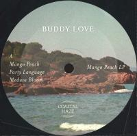 BUDDY LOVE - Mango Peach : COASTAL HAZE (UK)