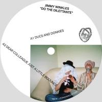 JIMMY WINKLES - DO THE DILETTANTE : PORRIDGE BULLET (ESTONIA)