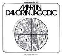 MARTIN DAVORIN JAGODIC - Tempo Furioso : CD