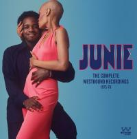 JUNIE - The Complete Westbound Recordings 1973-76 : 2CD