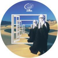 KASRA V  - The Window EP : 12inch
