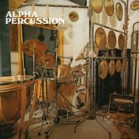 GIOVANNI CRISTIANI - Alpha Percussion : LP