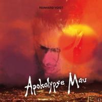 REINHARD VOIGT - Apokalypse Mau : 12inch