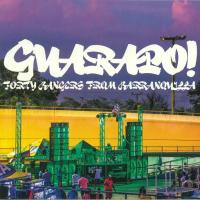 GUARAPO! - Forty Bangers From Barranquilla : 2LP