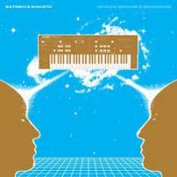 SATOSHI & MAKOTO - CZ 5000 Sounds & Sequences : LP