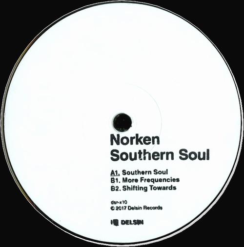 NORKEN - Southern Soul : DELSIN (HOL)