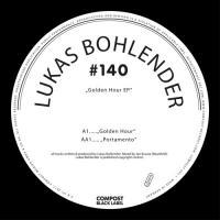 LUKAS BOHLENDER - Golden Hour EP - Compost Black Label 140 : COMPOST BLACK LABEL (GER)