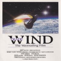 V/A - TRADEWINDS:  THE WAVESAILING FILM : LP