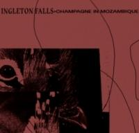 INGLETON FALLS - CHAMPAGNE IN MOZAMBIQUE : ISLE OF JURA RECORDS (AUS)