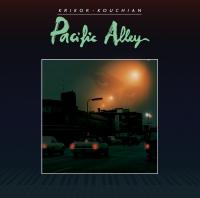 KRIKOR KOUCHIAN - PACIFIC ALLEY : LP + DOWNLOAD CODE