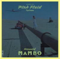 PINK FLUID - Pipe Dreams : LP