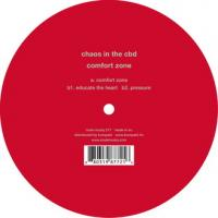 CHAOS IN THE CBD - Comfort Zone : 12inch