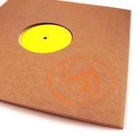 SUBTLE MIND & DILLAED - Temporal // Cubano Dub : BANANA STAND SOUND (US)
