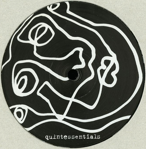 4004 - Sense Of Departure EP : QUINTESSENTIALS (UK)