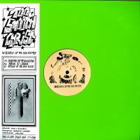 TOO SMOOTH CHRIST - In Search Of The Lost Dog Scepter : 12inch