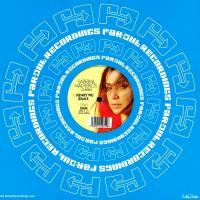 SABRINA MALHEIROS - Clareia Remixes : FAR OUT (UK) : 12inch