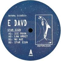 E DAVD - Star Sign : NATURAL SCIENCES (UK)
