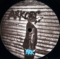 ARK - Bacchus EP : ARK REC. (FRA)
